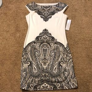 NWT London Style Collection Dress